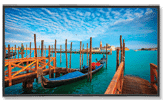 NEC Commercial LCD HD Displays
