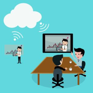 Use Cloud-Based Video Conferencing to Change How Your Massachusetts or New Hampshire Business Communicates